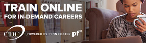 penn foster partnership with svdcdc - train online