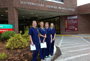 Medical Professions - Southwest Vermont Regional Technical School